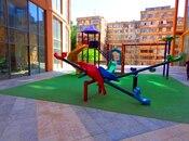 3 otaqlı yeni tikili - Elmlər Akademiyası m. - 136 m² (45)