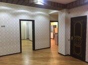 3 otaqlı yeni tikili - Həzi Aslanov m. - 118 m² (25)