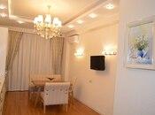 4 otaqlı yeni tikili - Şah İsmayıl Xətai m. - 185 m² (39)