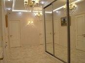 4 otaqlı yeni tikili - Şah İsmayıl Xətai m. - 185 m² (7)