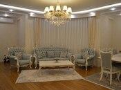 4 otaqlı yeni tikili - Şah İsmayıl Xətai m. - 185 m² (2)