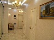 4 otaqlı yeni tikili - Şah İsmayıl Xətai m. - 185 m² (16)