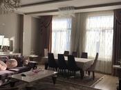 4 otaqlı yeni tikili - Şah İsmayıl Xətai m. - 215 m² (2)