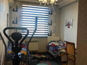 3 otaqlı yeni tikili - İnşaatçılar m. - 80 m² (9)
