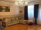 3 otaqlı yeni tikili - İnşaatçılar m. - 92 m² (2)