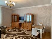 3 otaqlı yeni tikili - Gənclik m. - 130 m² (2)