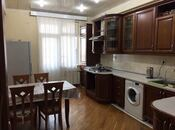 4 otaqlı yeni tikili - Nərimanov r. - 177 m² (5)