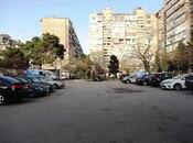 3 otaqlı köhnə tikili - Gənclik m. - 85 m² (13)