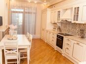4 otaqlı yeni tikili - Şah İsmayıl Xətai m. - 220 m² (14)
