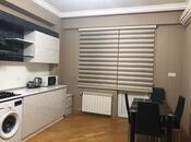 3 otaqlı yeni tikili - Şah İsmayıl Xətai m. - 130 m² (14)