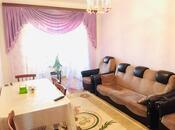 3 otaqlı köhnə tikili - Həzi Aslanov m. - 105 m² (2)