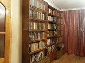 3 otaqlı köhnə tikili - Bakıxanov q. - 60 m² (12)