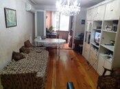 2 otaqlı köhnə tikili - İnşaatçılar m. - 56 m² (4)