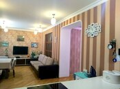 4 otaqlı köhnə tikili - Nizami m. - 120 m² (5)
