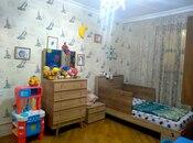 4 otaqlı köhnə tikili - Nizami m. - 120 m² (10)