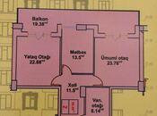 2 otaqlı yeni tikili - Xırdalan - 99.8 m² (2)