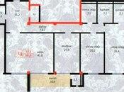 3 otaqlı yeni tikili - Yasamal r. - 186 m² (2)