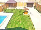 Bağ - Mərdəkan q. - 360 m² (19)