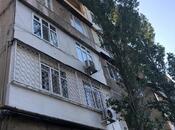 4 otaqlı köhnə tikili - Həzi Aslanov m. - 100 m² (21)