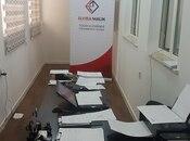 4 otaqlı ofis - Səbail r. - 120 m² (6)