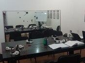 4 otaqlı ofis - Səbail r. - 120 m² (10)