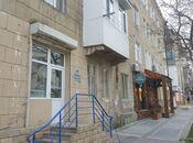 3 otaqlı ofis - Elmlər Akademiyası m. - 90 m² (2)