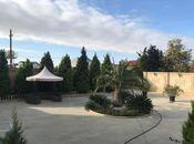 Bağ - Mərdəkan q. - 500 m² (43)