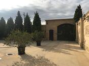 Bağ - Mərdəkan q. - 500 m² (26)