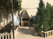 Bağ - Mərdəkan q. - 500 m² (15)