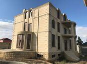 Bağ - Mərdəkan q. - 1200 m² (19)