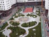 2 otaqlı yeni tikili - Elmlər Akademiyası m. - 86 m² (9)