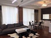 2 otaqlı yeni tikili - Yasamal r. - 125 m² (2)