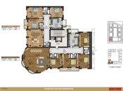 5 otaqlı yeni tikili - Xətai r. - 295 m² (2)