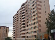 2-комн. новостройка - пос. Ахмедлы - 55 м² (43)