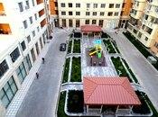 3 otaqlı yeni tikili - Elmlər Akademiyası m. - 110 m² (3)
