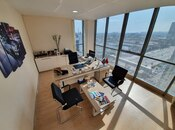 4 otaqlı ofis - Koroğlu m. - 135 m² (5)