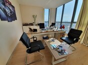 4 otaqlı ofis - Koroğlu m. - 135 m² (6)