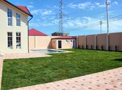 5 otaqlı ev / villa - Xəzər r. - 250 m² (4)