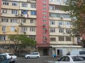 3 otaqlı köhnə tikili - Nərimanov r. - 100 m² (11)
