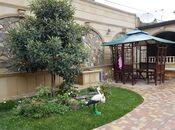 6 otaqlı ev / villa - Badamdar q. - 500 m² (9)