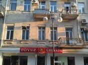 3 otaqlı köhnə tikili - Sahil m. - 90 m² (24)