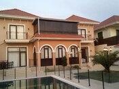 8 otaqlı ev / villa - Şüvəlan q. - 400 m² (2)