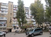 4 otaqlı köhnə tikili - Yeni Yasamal q. - 114 m² (22)