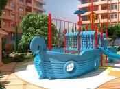 3 otaqlı yeni tikili - Qara Qarayev m. - 122 m² (2)
