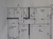 3 otaqlı yeni tikili - Badamdar q. - 138.8 m² (3)