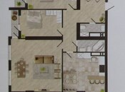 3 otaqlı yeni tikili - Badamdar q. - 138.8 m² (15)
