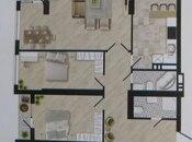 3 otaqlı yeni tikili - Badamdar q. - 134.4 m² (5)