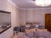 4 otaqlı köhnə tikili - Şah İsmayıl Xətai m. - 104 m² (5)