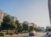 4 otaqlı köhnə tikili - Şah İsmayıl Xətai m. - 104 m² (26)