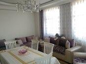 4 otaqlı yeni tikili - Qara Qarayev m. - 161 m² (3)